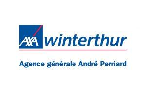 AXA WINTERTHUR – AGENCE GENERALE ANDRE PERRIARD
