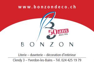 Bonzon Deco