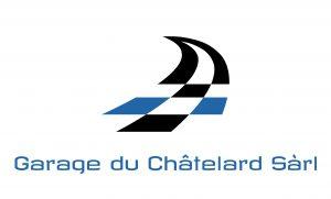 Garage du Châtelard