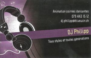 DJ Philipp