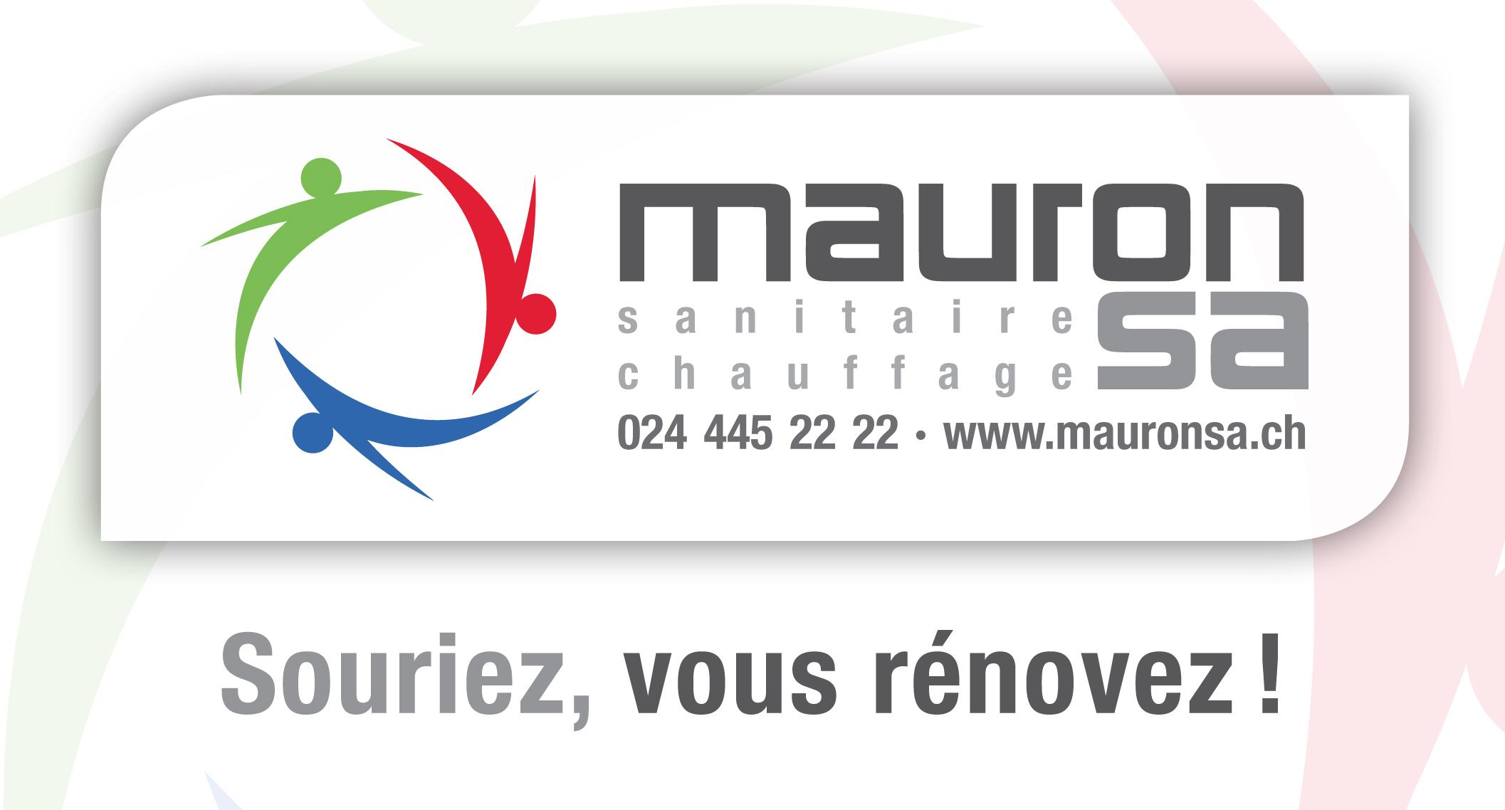 MAURON SA