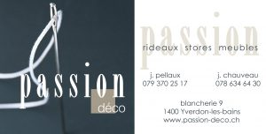 PASSION DECO