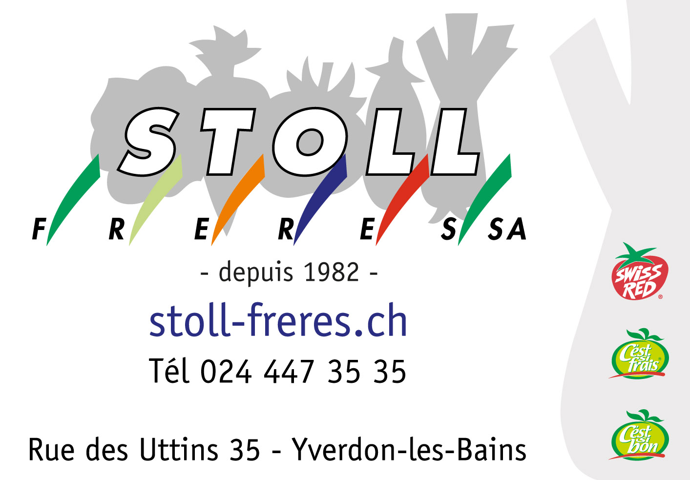 STOLL FRERES