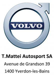T. MATTEI AUTOSPORT