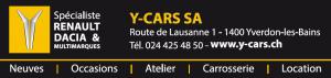 Y-Cars
