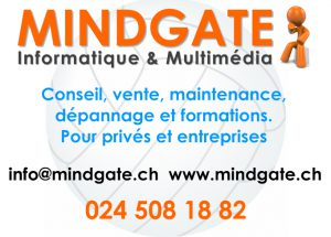 Mindgate